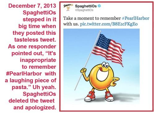 2013_12 07 SpaghettiOs tweet FAIL