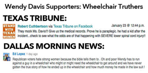2014_01 23 Wheelchair truthers