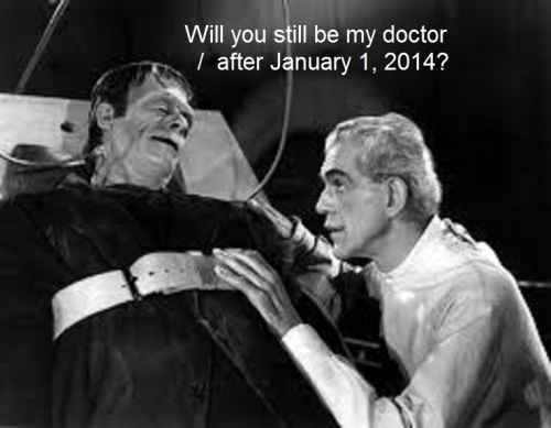 OBAMACARE Will you still be my doctor