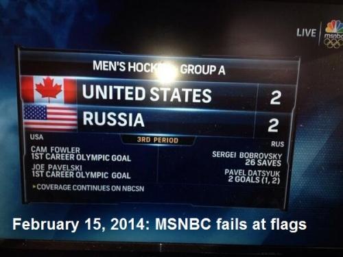 2014_02 15 MSNBC Flag FAIL