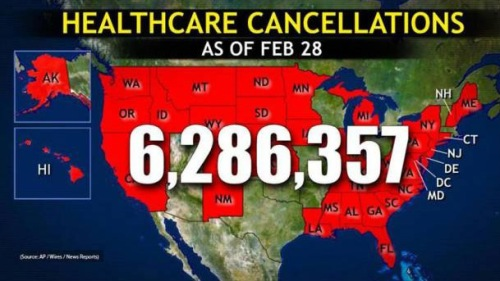2014_02 28 Healthcare cancellations