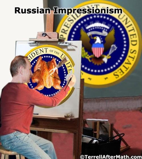 2014_03 20 Russian Impressionism by Terrell