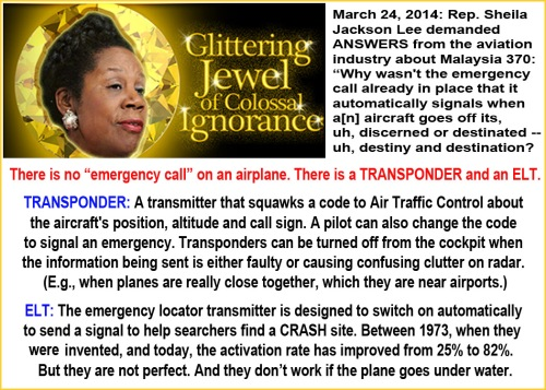 2014_03 24 Jackson Lee - Glitter jewel of ignorance