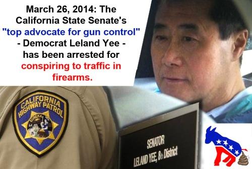 2014_03 26 Lee arrested