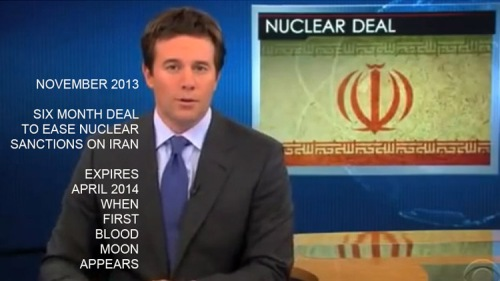 2014_04 Six month nuke deal with Iran runs out