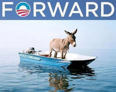 USS Obama FORWARD