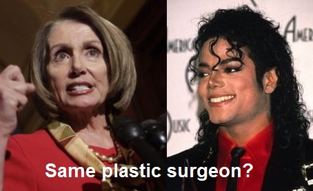 Same plastic surgeon