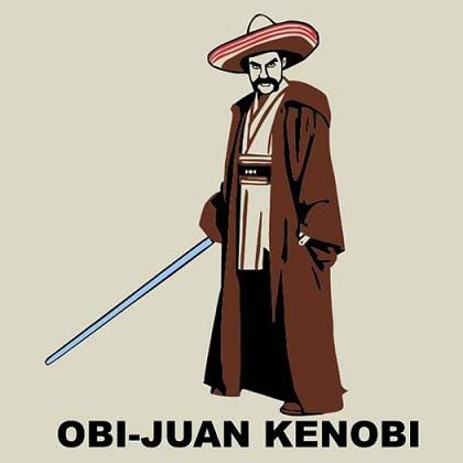 STAR WARS Obi Juan Kenobi