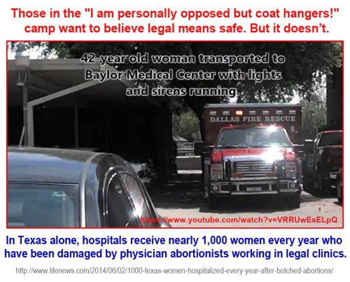 2014_04 16 Illegal abortionist sends another patient to ER