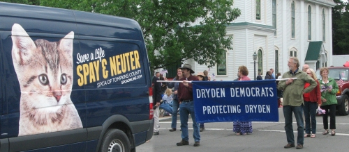 2014_06 14 Spay and Neuter Democrats pic by DBC