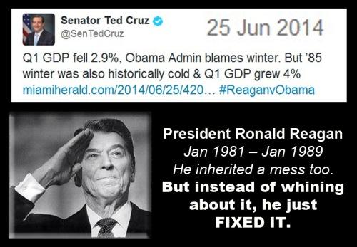 2014_06 25 Lame Obamacrat excuse crushed by Cruz
