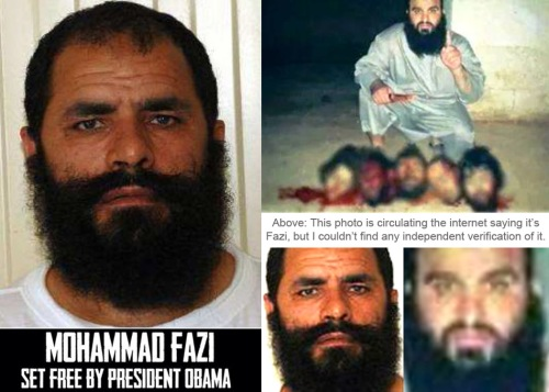 2014_06 Mohammed Fazi - Released by Obama