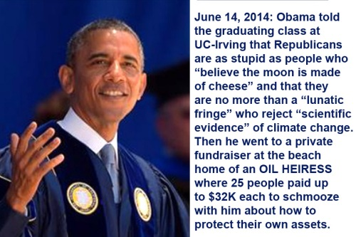 2014_06 Obama and moon cheese