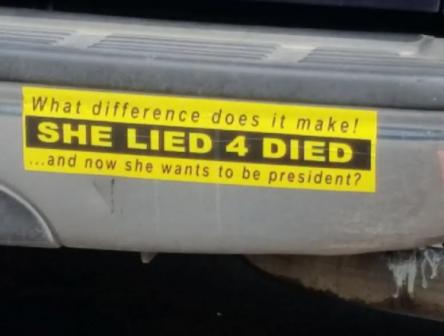 Bumper-Sticker-High-Springs-FL-She-Lied-4-Died-Close-Up-583x442