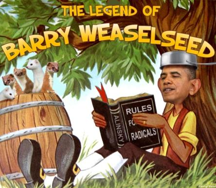 weaselseed