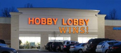2014_06 30 Hobby Lobby wins