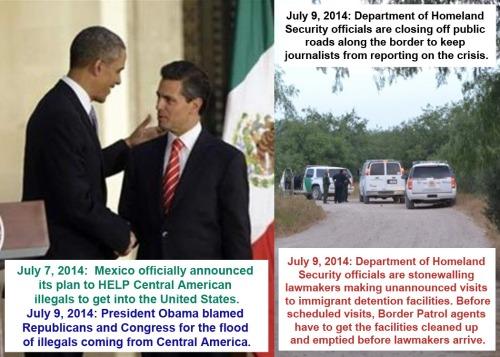 2014_07 10 Border crisis update