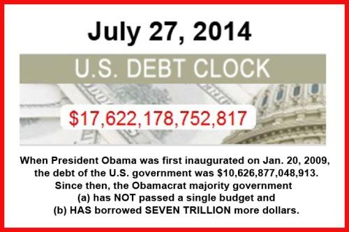 2014_07 27 Debt Clock