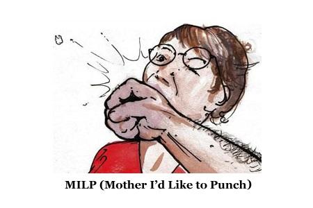 Palin hate - MILP