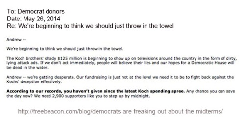 2014_05 27 Dem donor email