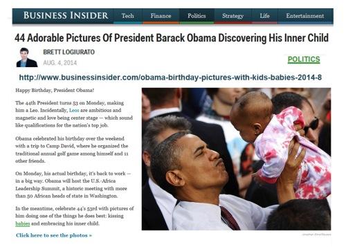 2014_08 04 Business Insider homage to BHO's inner child