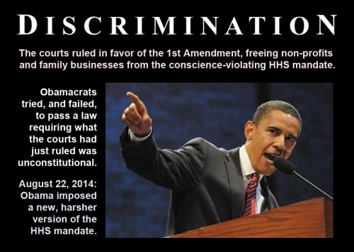 2014_08 22 Obama ups fines on HHS mandate