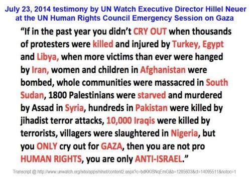 2014_08 UN is anti-Israel