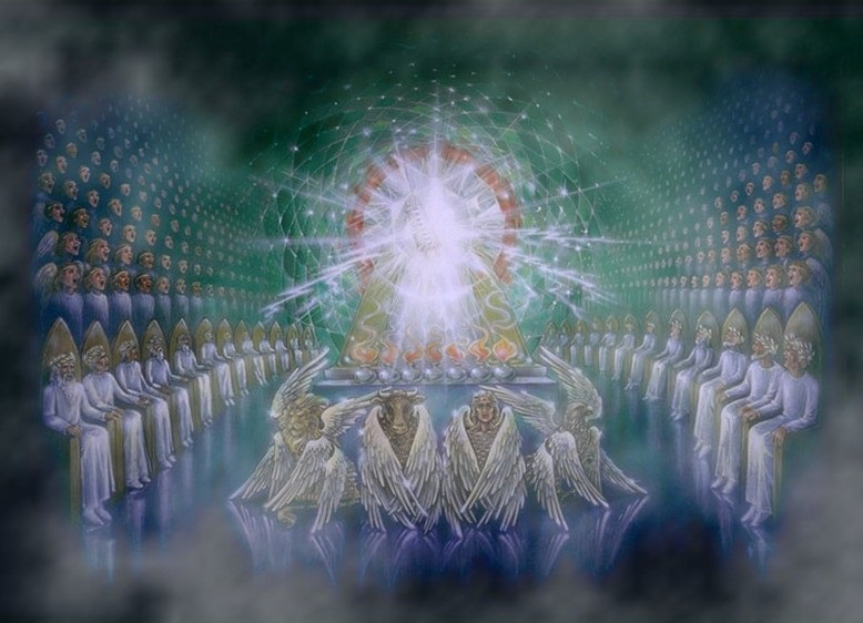 The Book of Revelation III The Things Which Shall Be