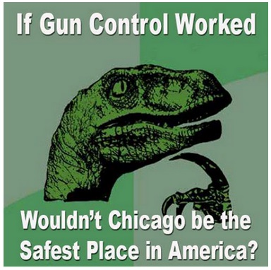 2 Amendment If gun control worked