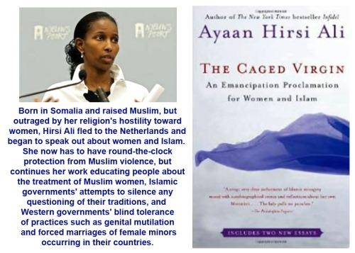 2014 Ayaan Hirsi Ali