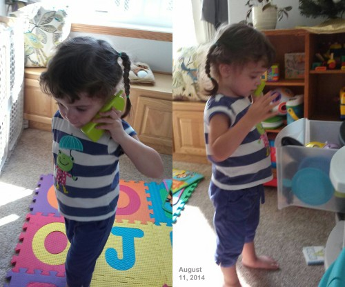2014_08 11 A on toy phone