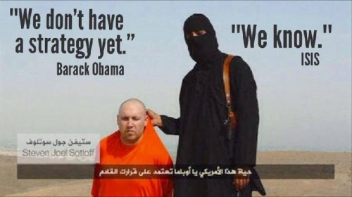 2014_09 03 Sotloff beheaded
