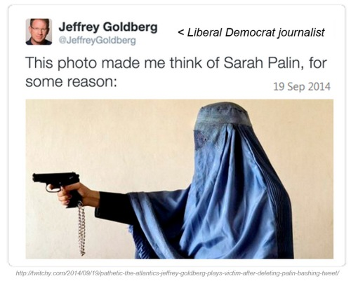 2014_09 19 Liberal reminded of Palin