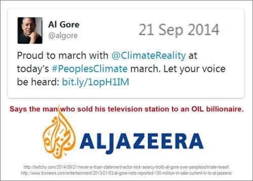 2014_09 21 Al Gore's Al Jazeera hypocrisy