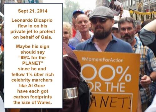 2014_09 21 Leonardo Dicaprior hypocrite