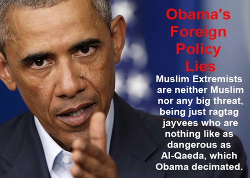 2014_09 29 Obama Foreign Policy Lies