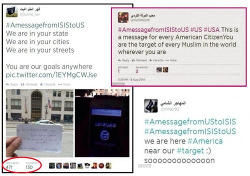 2014_09 ISIS tweets