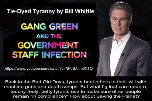 2014_09 Tie Dyed Tyranny by Bill Whittle