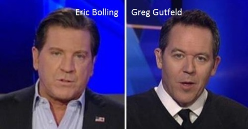 Bolling and Gutfeld