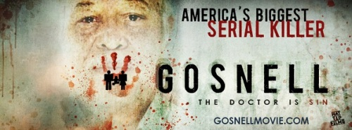 Gosnell Movie banner