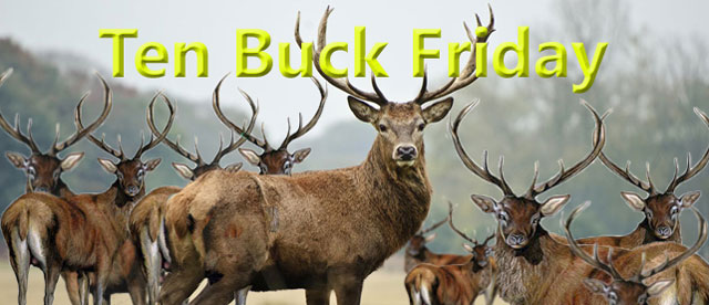 Ten-Buck-Friday