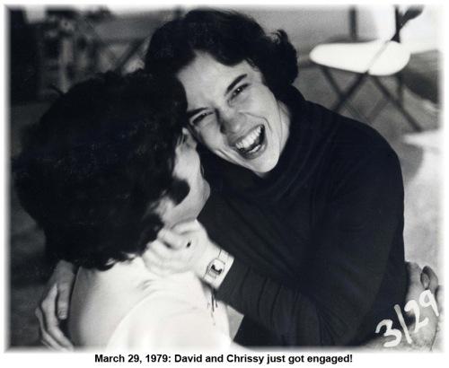 1979_03 29 D&C engaged