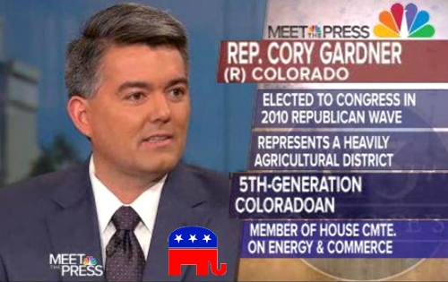 2014 Cory Gardner for Senate