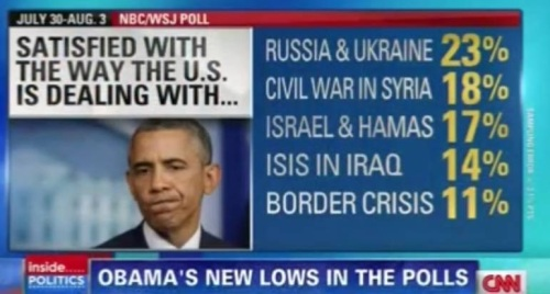 2014_08 03 NBC WSJ poll bad for BHO