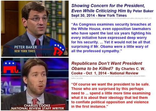 2014_10 01 Left v Right - Obama's safety