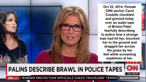 2014_10 22 CNN female host gleeful over Bristol Palin assault