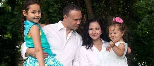 Bongino family