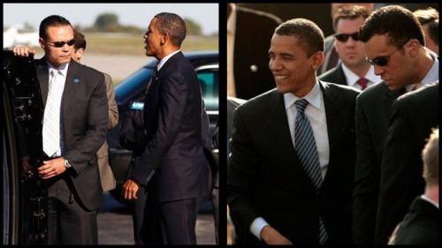 Bongino protecting Obama