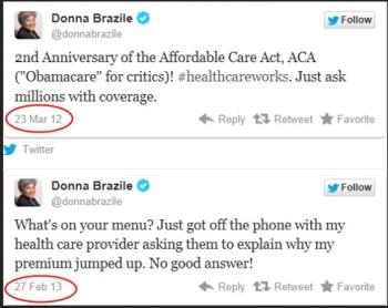 Brazila Obamacare