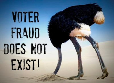 VOTEFRAUD